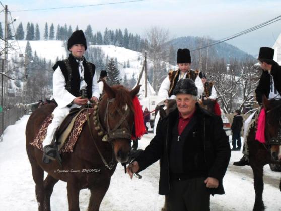 Izvoarele Sucevei Boboteaza 2013  (3)